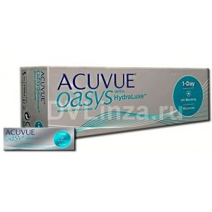ACUVUE OASYS 1-Day (30 шт)