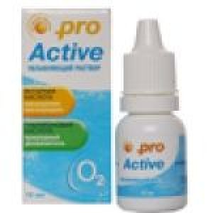 Капли OPTIMED ProActive 10ml