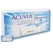 ACUVUE OASYS for ASTIGMATISM 6 рк
