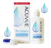 Раствор Complete RevitaLens 60ml